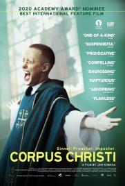 دانلود فیلم Corpus Christi 2019