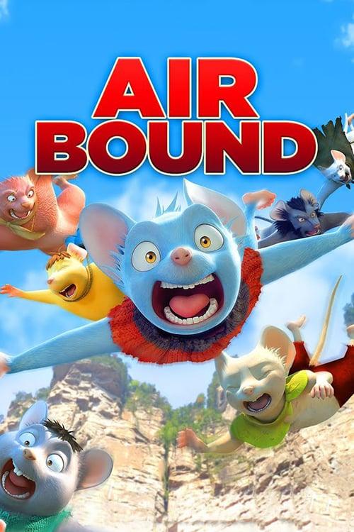 دانلود انیمیشنAir Bound 2015 با دوبله فارسی