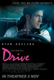 دانلود فیلمDrive 2011 با دوبله فارسی