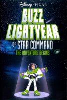 دانلود انیمیشنBuzz Lightyear of Star Command: The Adventure Begins 2000 با دوبله فارسی