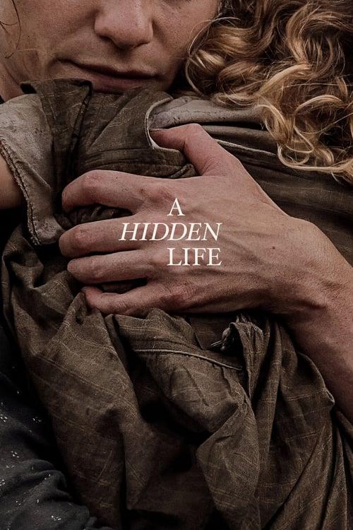 دانلود فیلمA Hidden Life 2019 با دوبله فارسی
