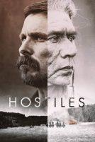 دانلود فیلمHostiles 2017 با دوبله فارسی