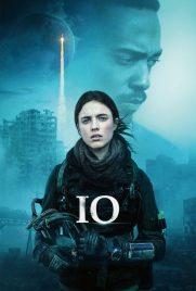 دانلود فیلم IO 2019
