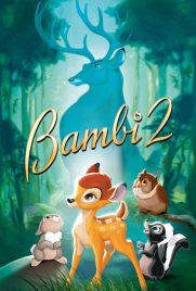 دانلود انیمیشنBambi II 2006 با دوبله فارسی
