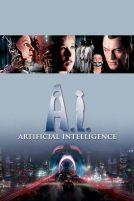 دانلود فیلمA.I. Artificial Intelligence 2001 با دوبله فارسی