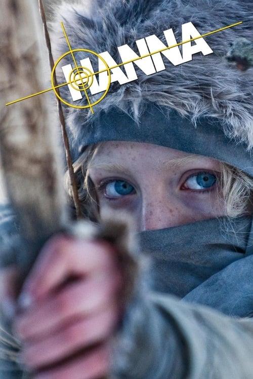 دانلود فیلمHanna 2011 با دوبله فارسی