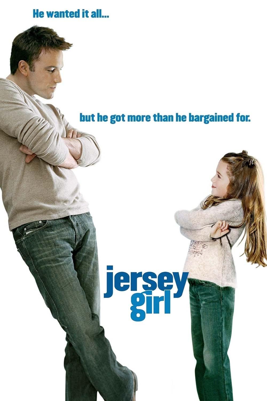 دانلود فیلم Jersey Girl 2004 با دوبله فارسی