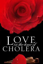 دانلود فیلم Love in the Time of Cholera 2007