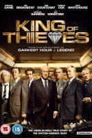 دانلود فیلم King of Thieves 2018 با دوبله فارسی