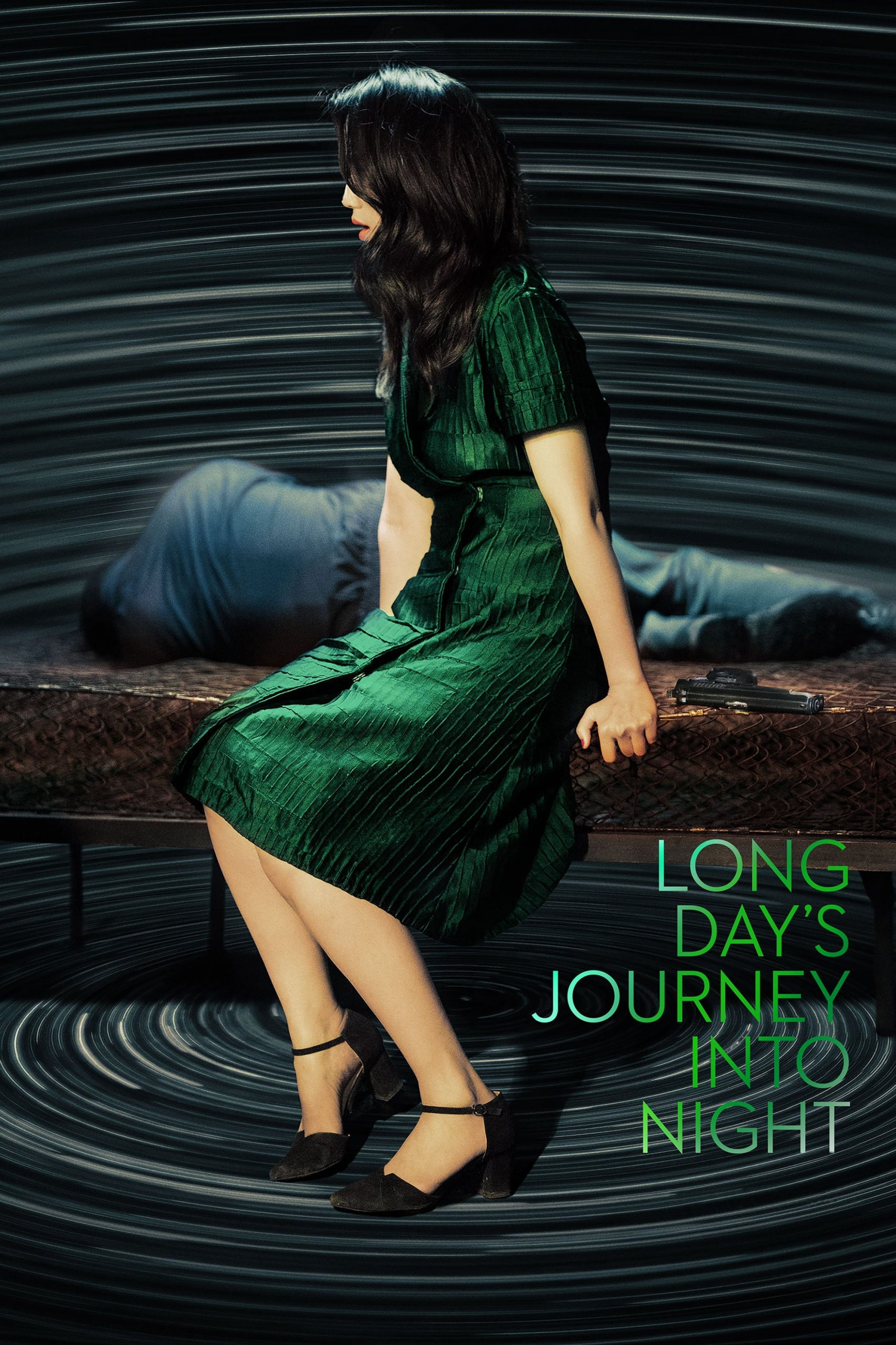 دانلود فیلم Long Day's Journey Into Night 2018