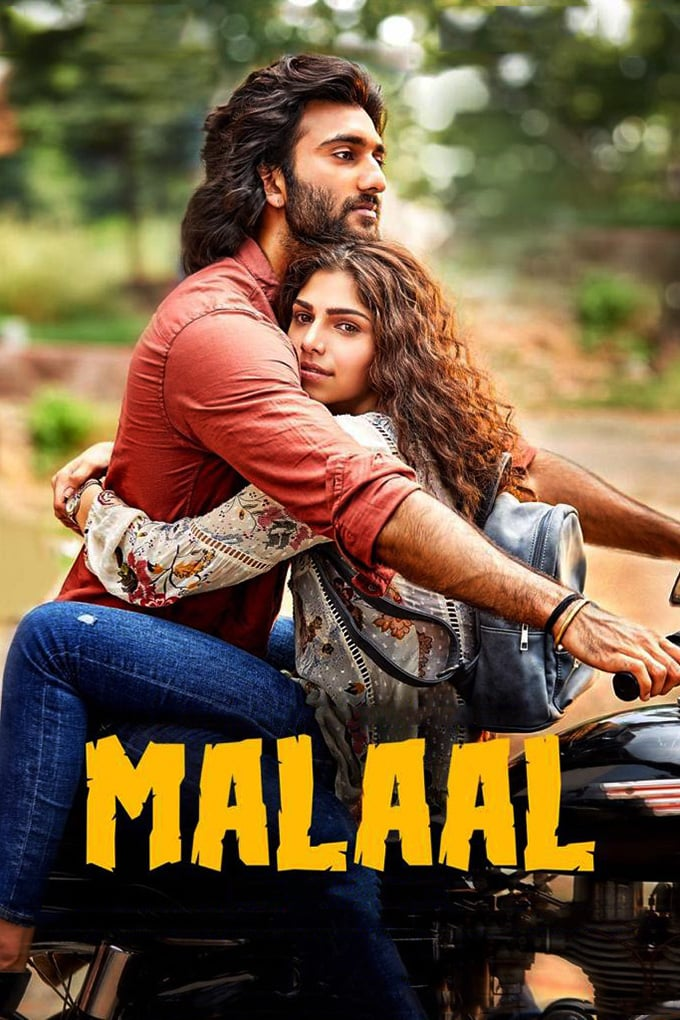 دانلود فیلم Malaal 2019