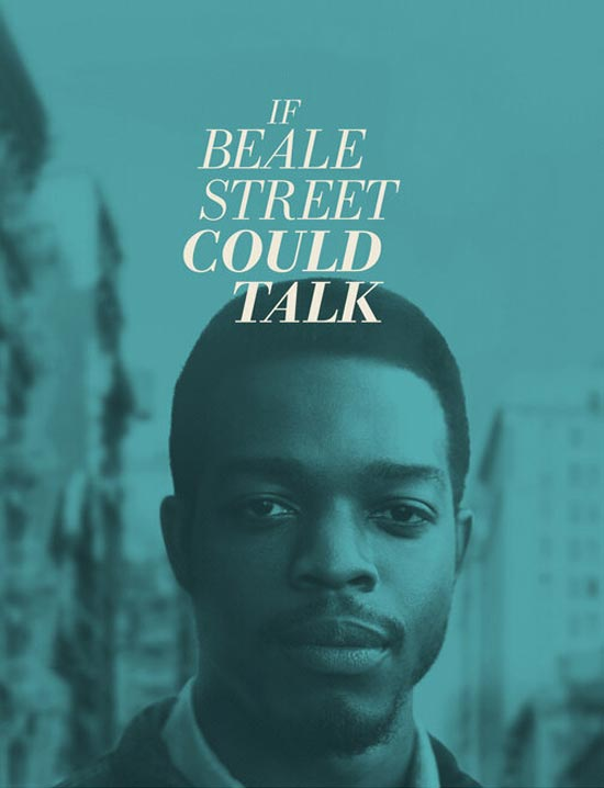 دانلود فیلم If Beale Street Could Talk 2018 با دوبله فارسی