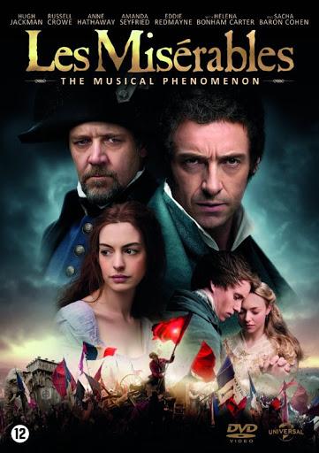دانلود فیلم Les Misérables 2012