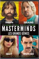 دانلود فیلم Masterminds 2016