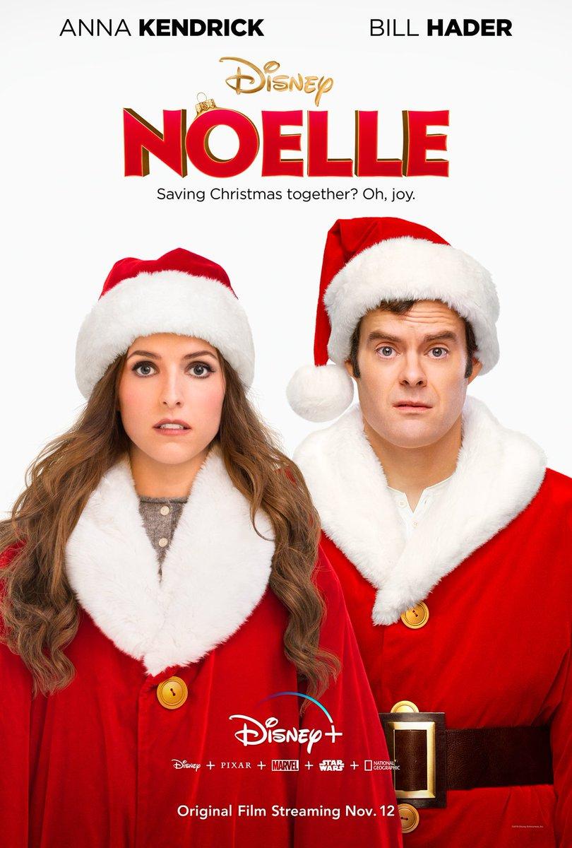 دانلود فیلم Noelle 2019