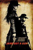دانلود فیلم Jane Got a Gun 2015 با دوبله فارسی