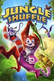 دانلود انیمیشن Jungle Shuffle 2016 دوبله فارسی