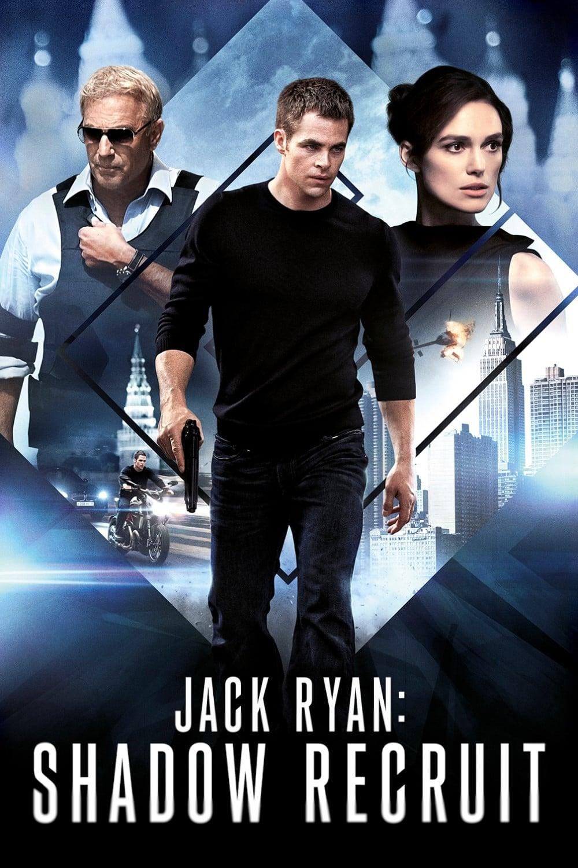 دانلود فیلم Jack Ryan Shadow Recruit 2014 با دوبله فارسی