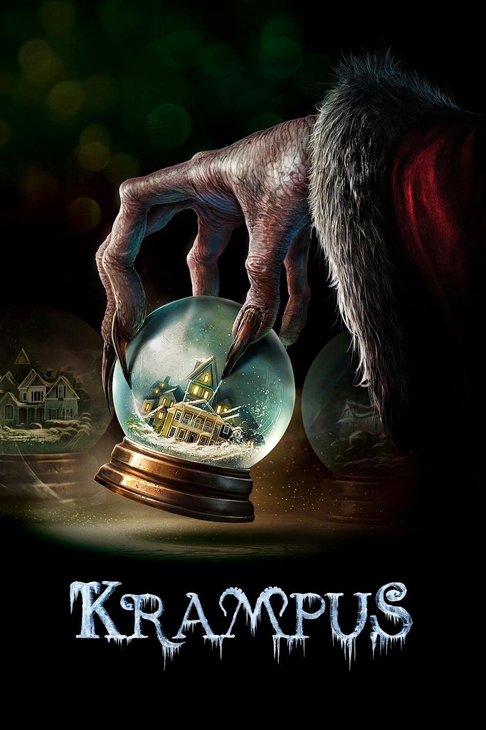 دانلود فیلم Krampus 2015 با دوبله فارسی