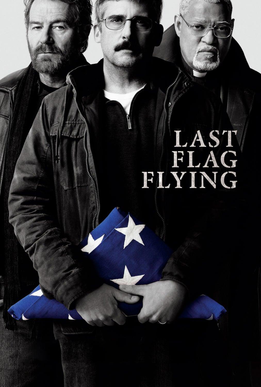 دانلود فیلم Last Flag Flying 2017 با دوبله فارسی