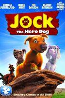 دانلود انیمیشن Jock the Hero Dog 2011 با دوبله فارسی