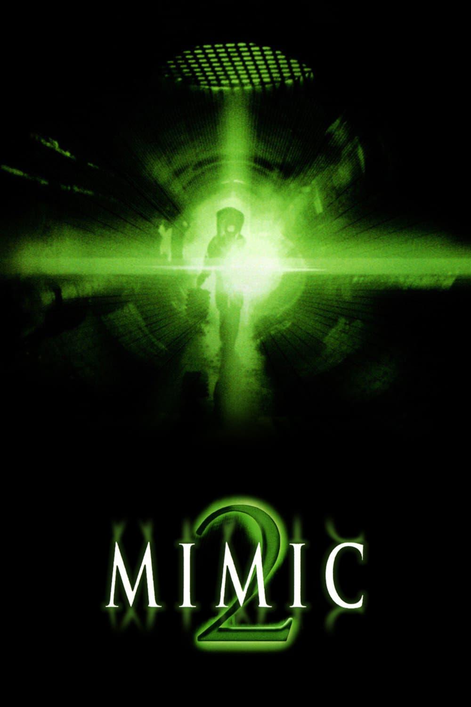 دانلود فیلم Mimic 2 2001 با دوبله فارسی