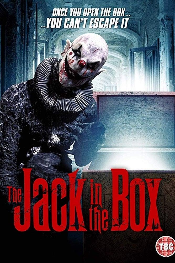 دانلود فیلم The Jack in the Box 2020