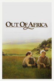 دانلود فیلم Out of Africa 1985 با دوبله فارسی