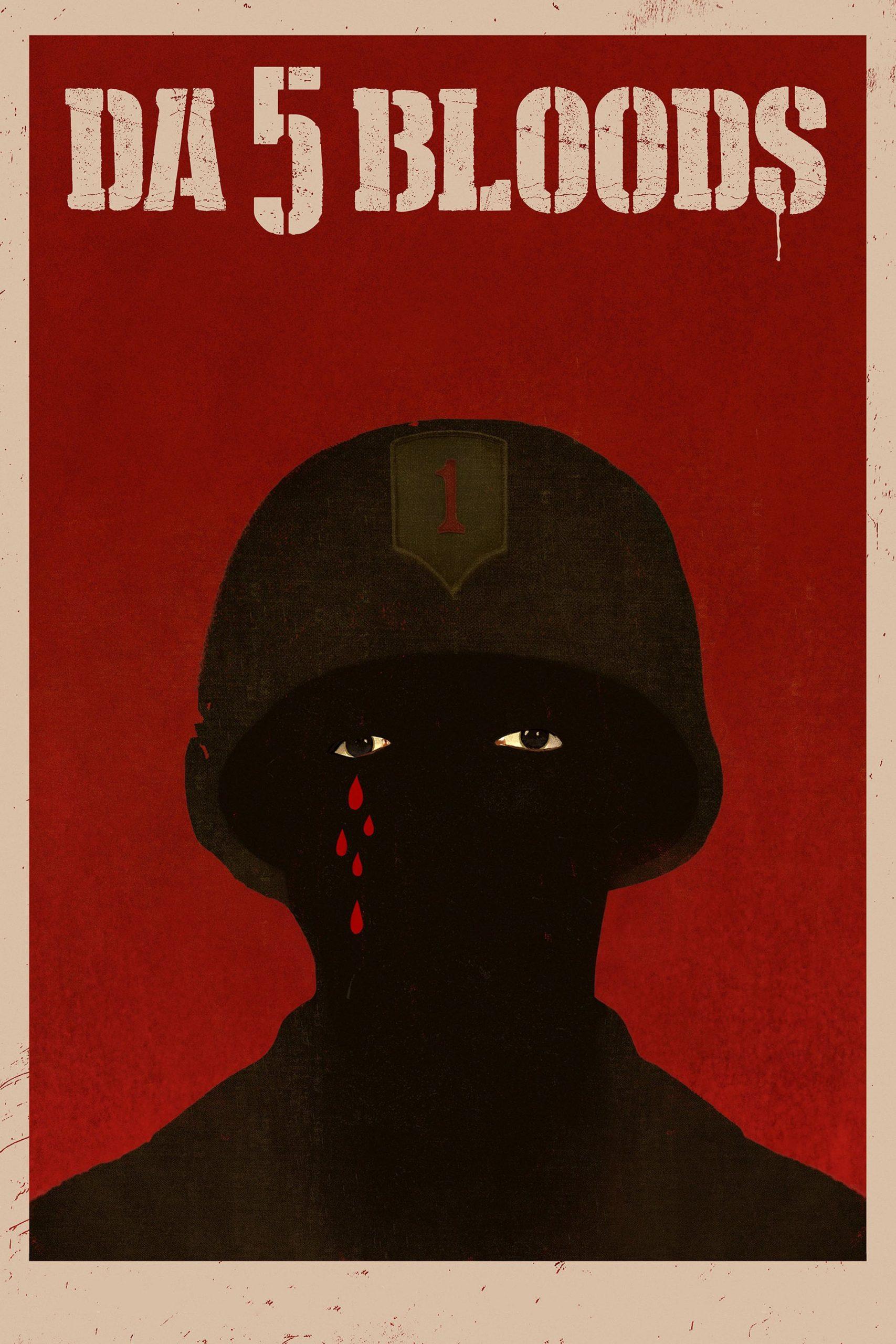 دانلود فیلمDa 5 Bloods 2020 با دوبله فارسی