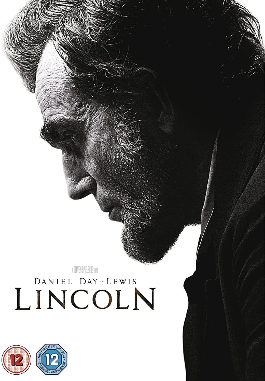 دانلود فیلم Lincoln 2012 با دوبله فارسی