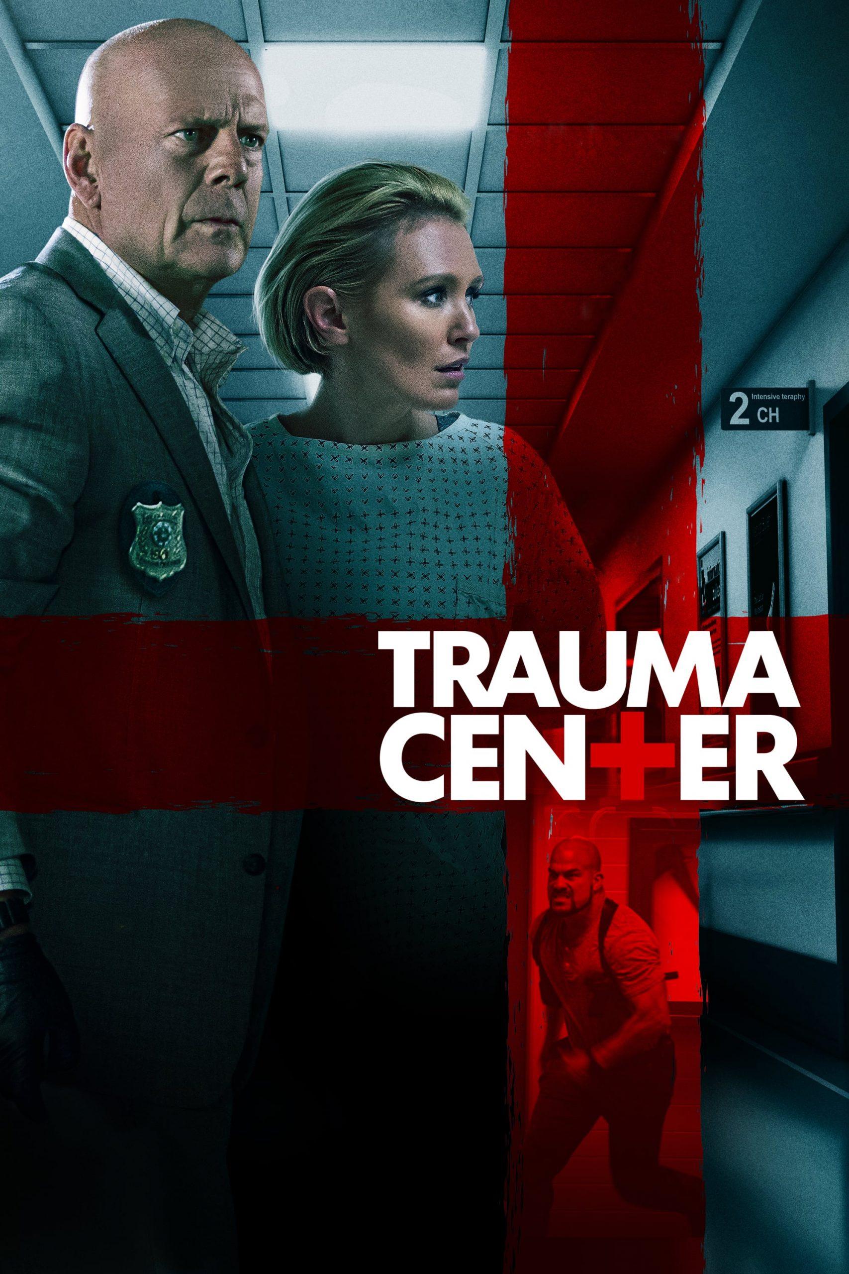 دانلود فیلم Trauma Center 2019