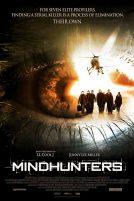 دانلود فیلم Mindhunters 2004 با دوبله فارسی