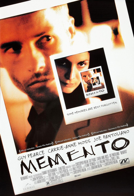 دانلود فیلم Memento 2000 با دوبله فارسی