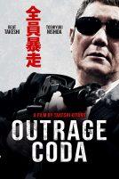 دانلود فیلم Outrage Coda 2017