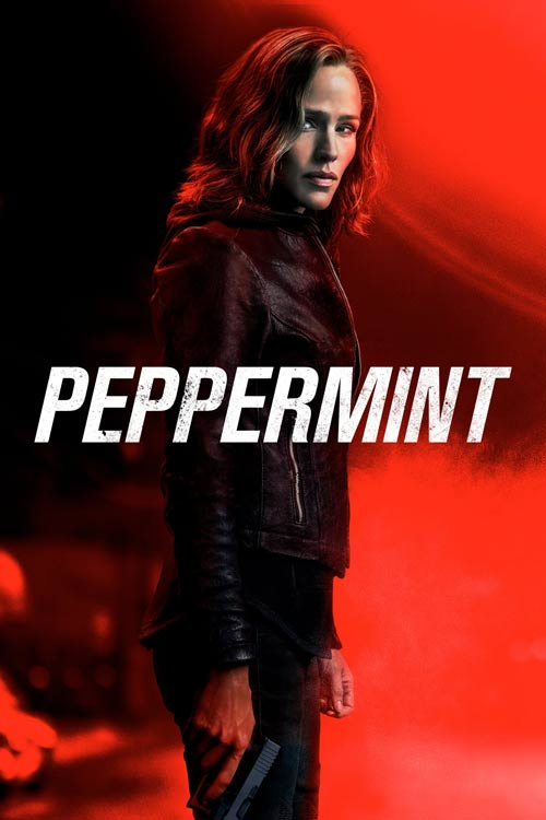 دانلود فیلم Peppermint 2018