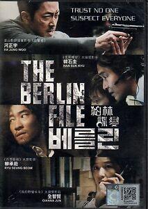 دانلود فیلم The Berlin File 2013