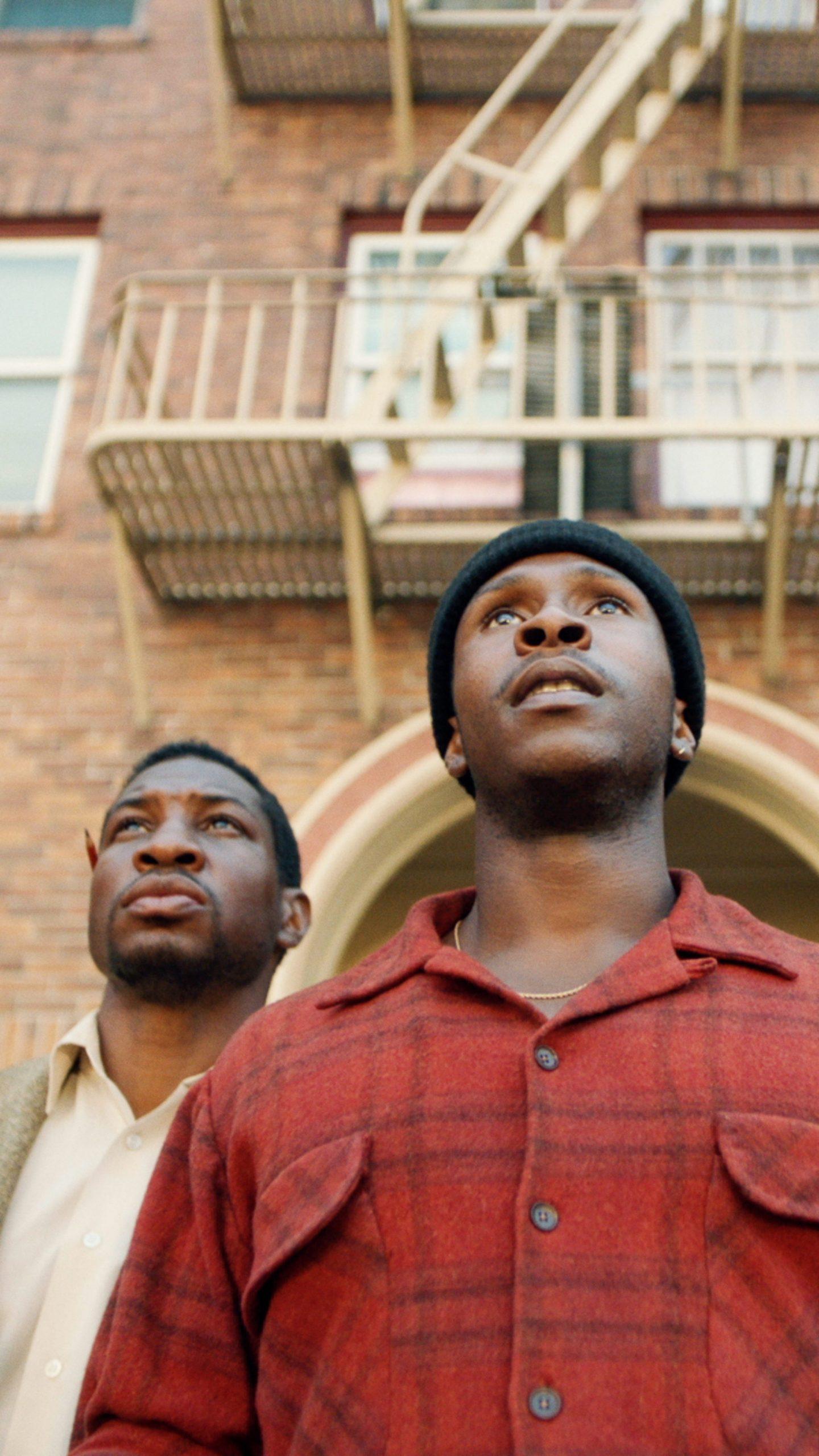دانلود فیلم The Last Black Man in San Francisco 2019