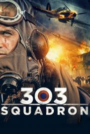 دانلود فیلم 303Squadron 2018