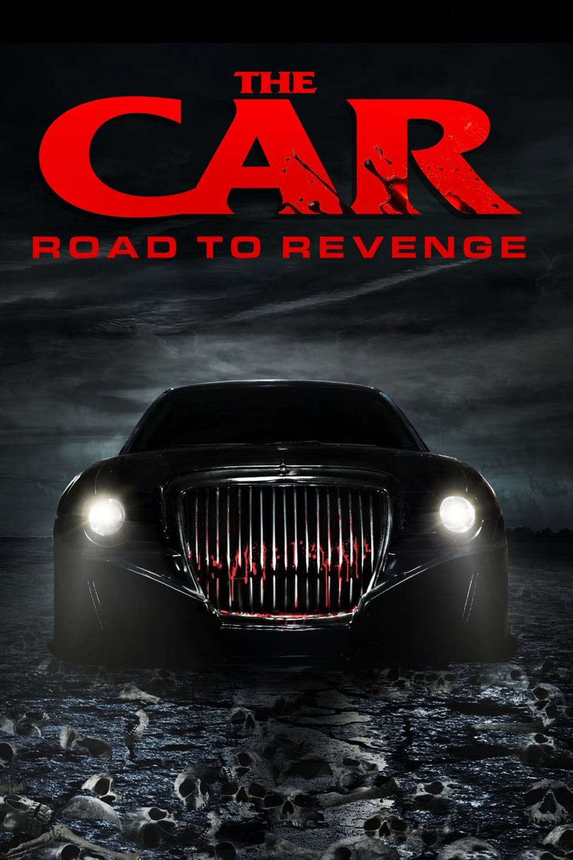 دانلود فیلم The Car: Road to Revenge 2019