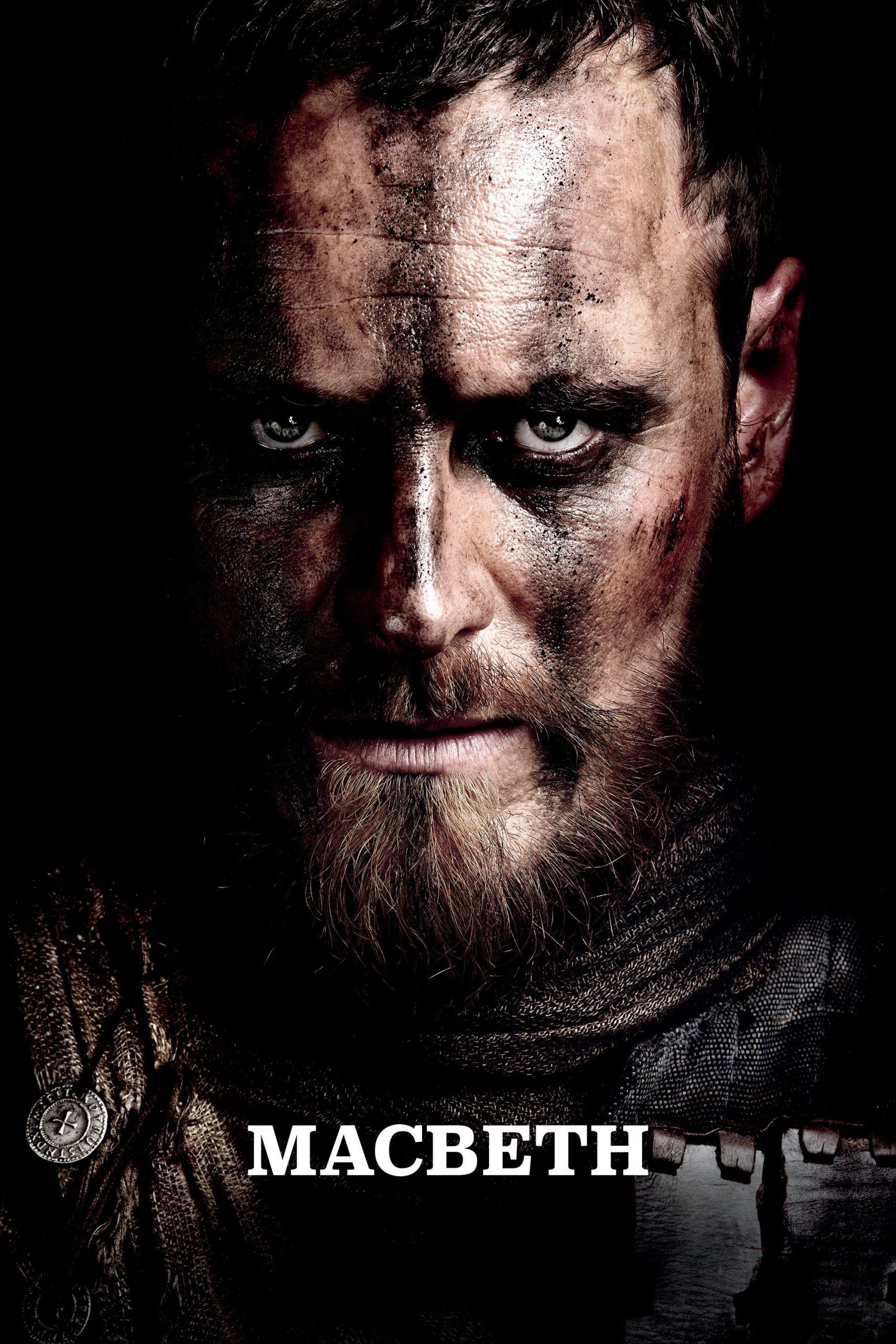 دانلود فیلم Macbeth 2015 با دوبله فارسی