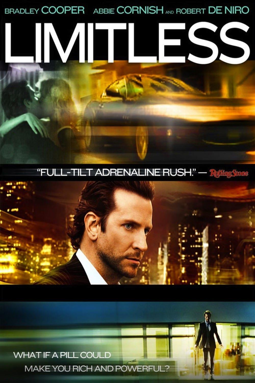 دانلود فیلم Limitless 2011 با دوبله فارسی