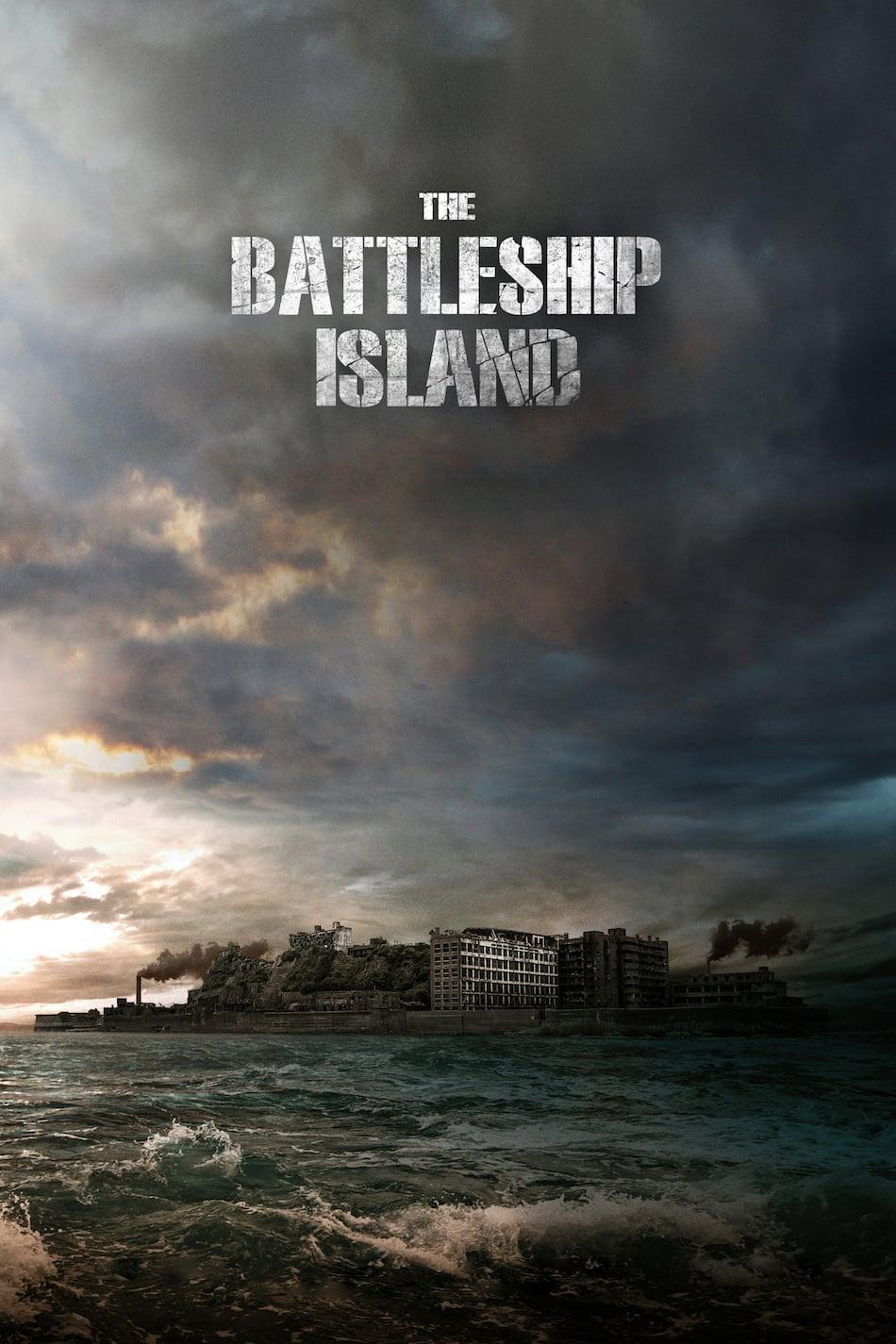 دانلود فیلم The Battleship Island 2017