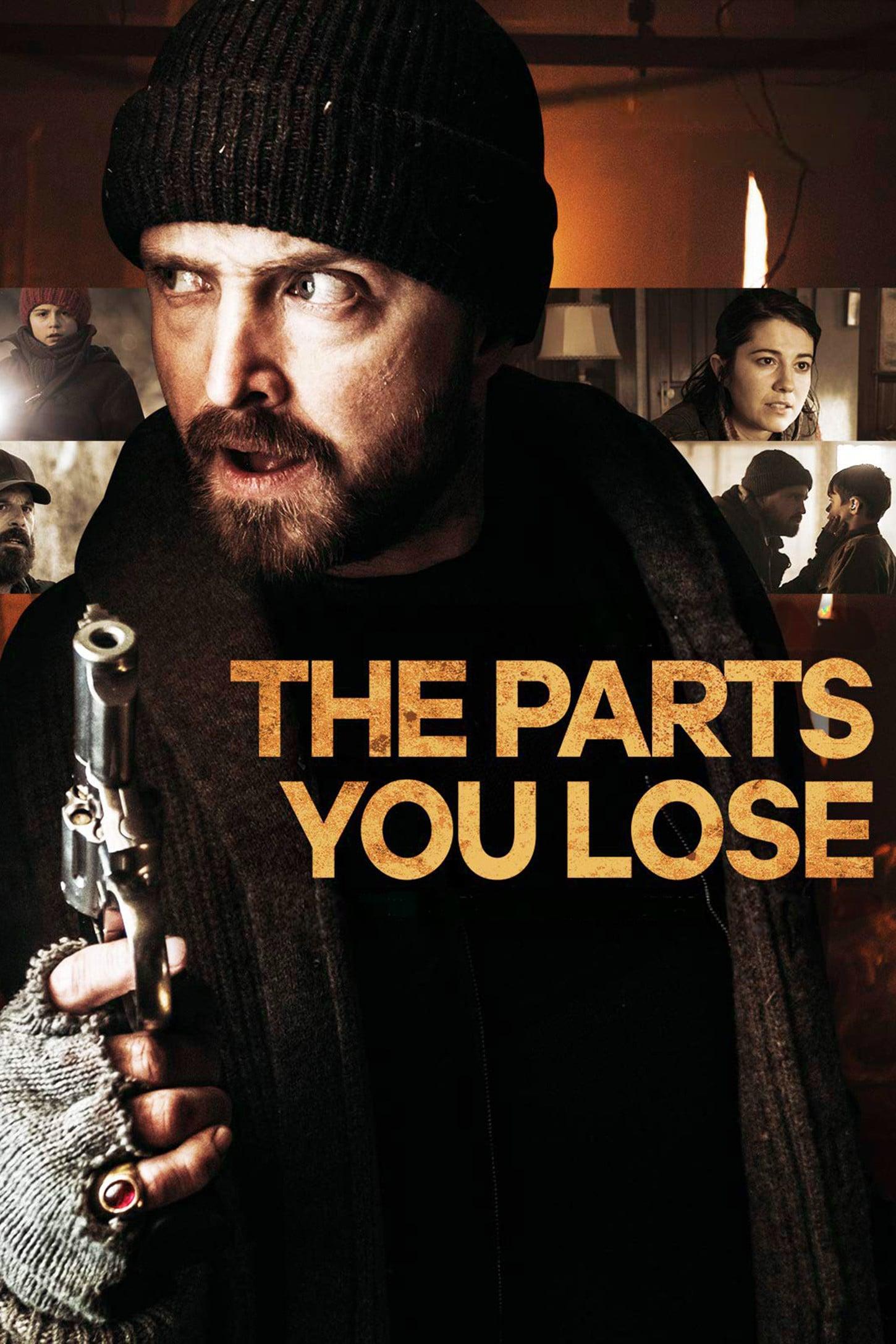 دانلود فیلم The Parts You Lose 2019