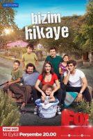 دانلود سریالBizim Hikaye با دوبله فارسی