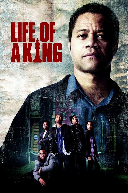 دانلود فیلم Life of a King 2013 با دوبله فارسی