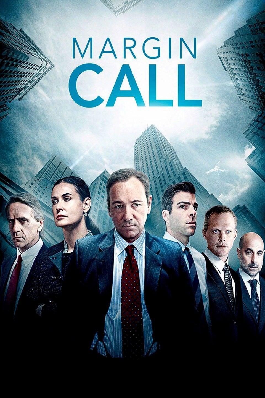 دانلود فیلم Margin Call 2011 با دوبله فارسی