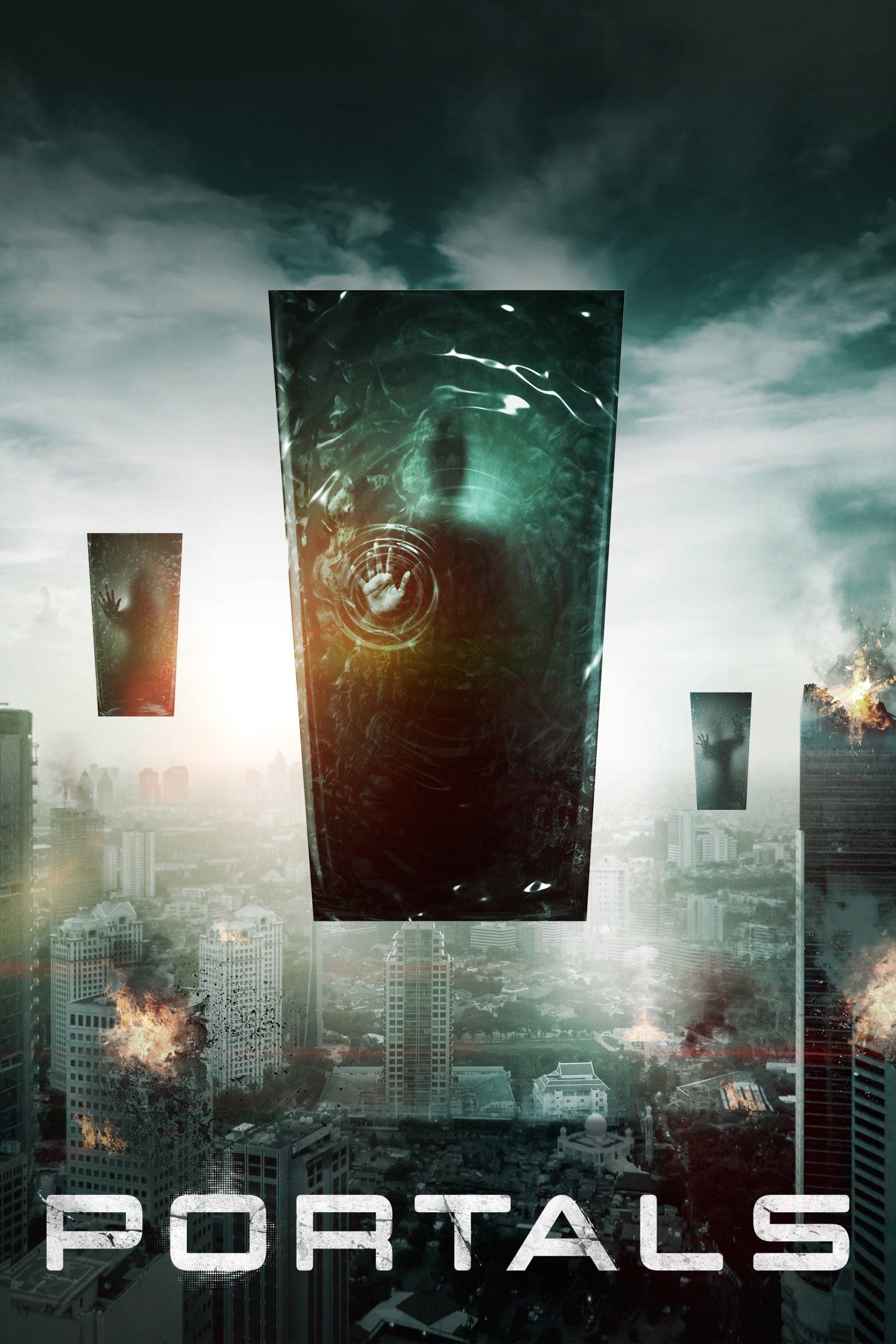 دانلود فیلم Portals 2019