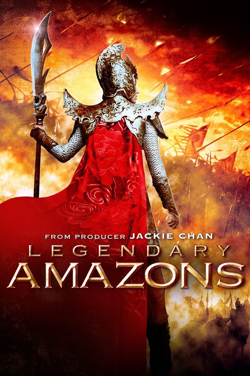 دانلود فیلم Legendary Amazons 2011 با دوبله فارسی