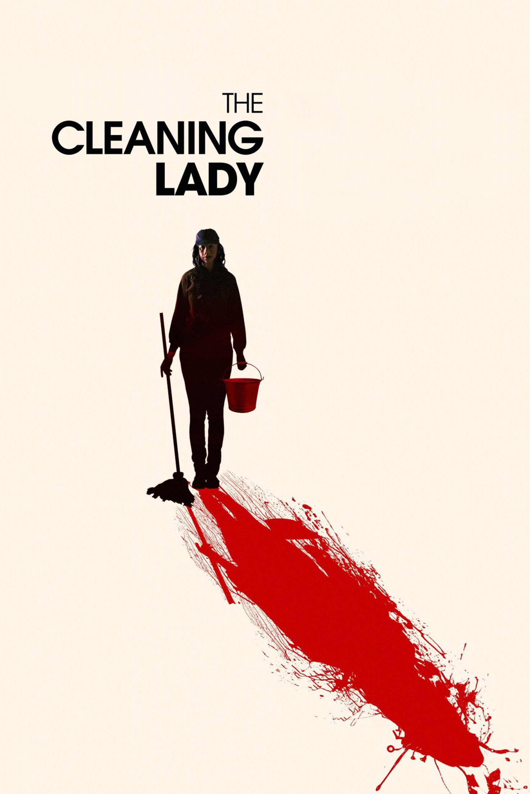 دانلود فیلم The Cleaning Lady 2018