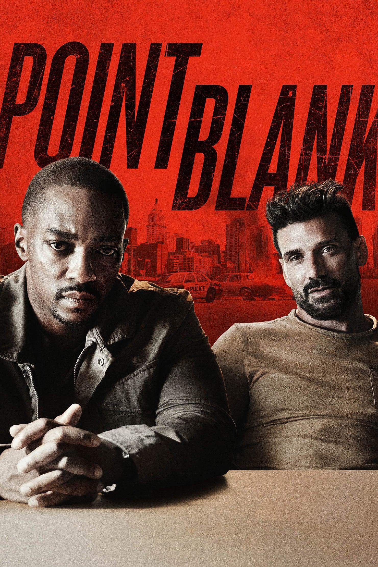 دانلود فیلم Point Blank 2019
